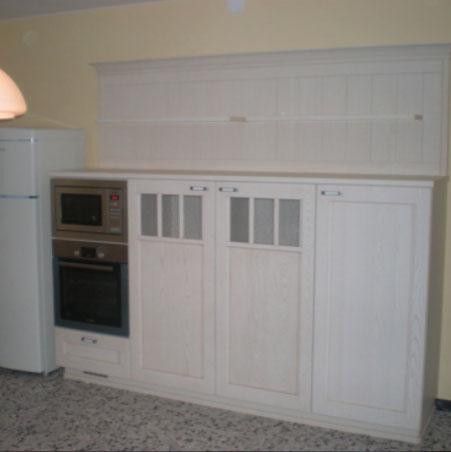 Dal barco serramenti e arredo a nogarole vicentino - Cucina frigo libera installazione ...